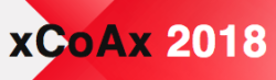 Participation at xCoAx 2018